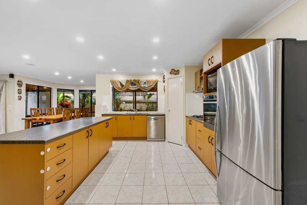 Fourth view of Homely house listing, 4 Oriana Way, Sydenham VIC 3037