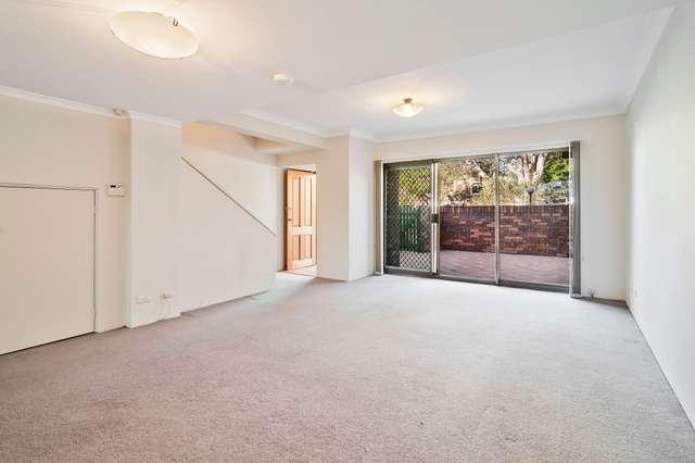 8/29 Palmer Street, Cammeray NSW 2062