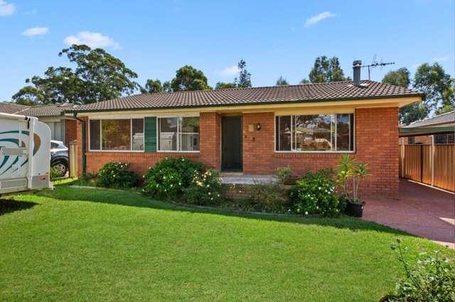 31 Chaplin Crescent, Quakers Hill NSW 2763