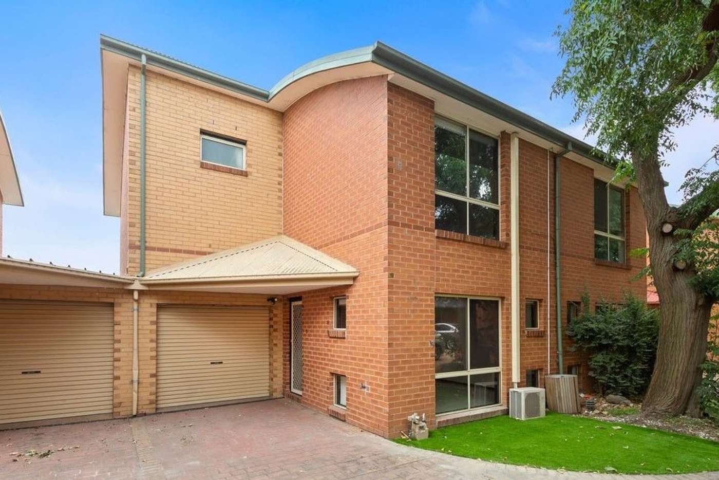 Main view of Homely townhouse listing, 15/83 Rufus Street, Epping VIC 3076