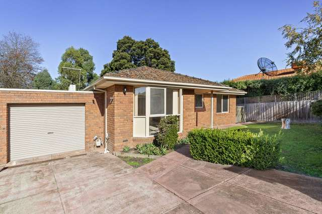 2/32 Talford Street, Doncaster East VIC 3109