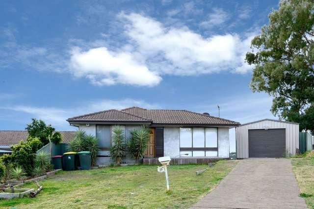 19 Keighran Place, Minto NSW 2566