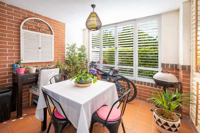 1A/151 Beatrice Terrace, Ascot QLD 4007