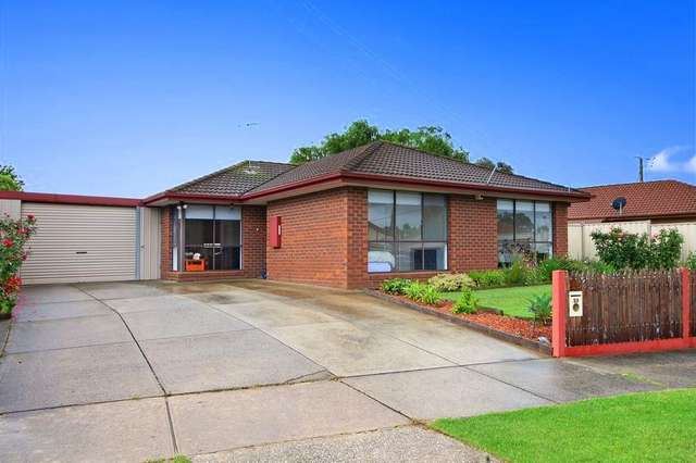 29 Dressage Place, Epping VIC 3076