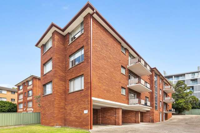 3/4 Curzon Street, Ryde NSW 2112
