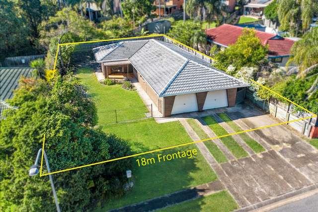 119 Garie Street, Wishart QLD 4122