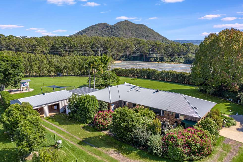 Second view of Homely house listing, 35 Morrison Road, Glass House Mountains QLD 4518