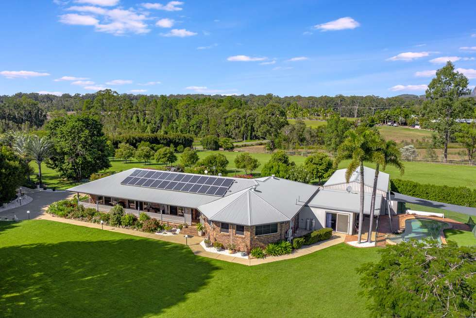 Third view of Homely house listing, 35 Morrison Road, Glass House Mountains QLD 4518