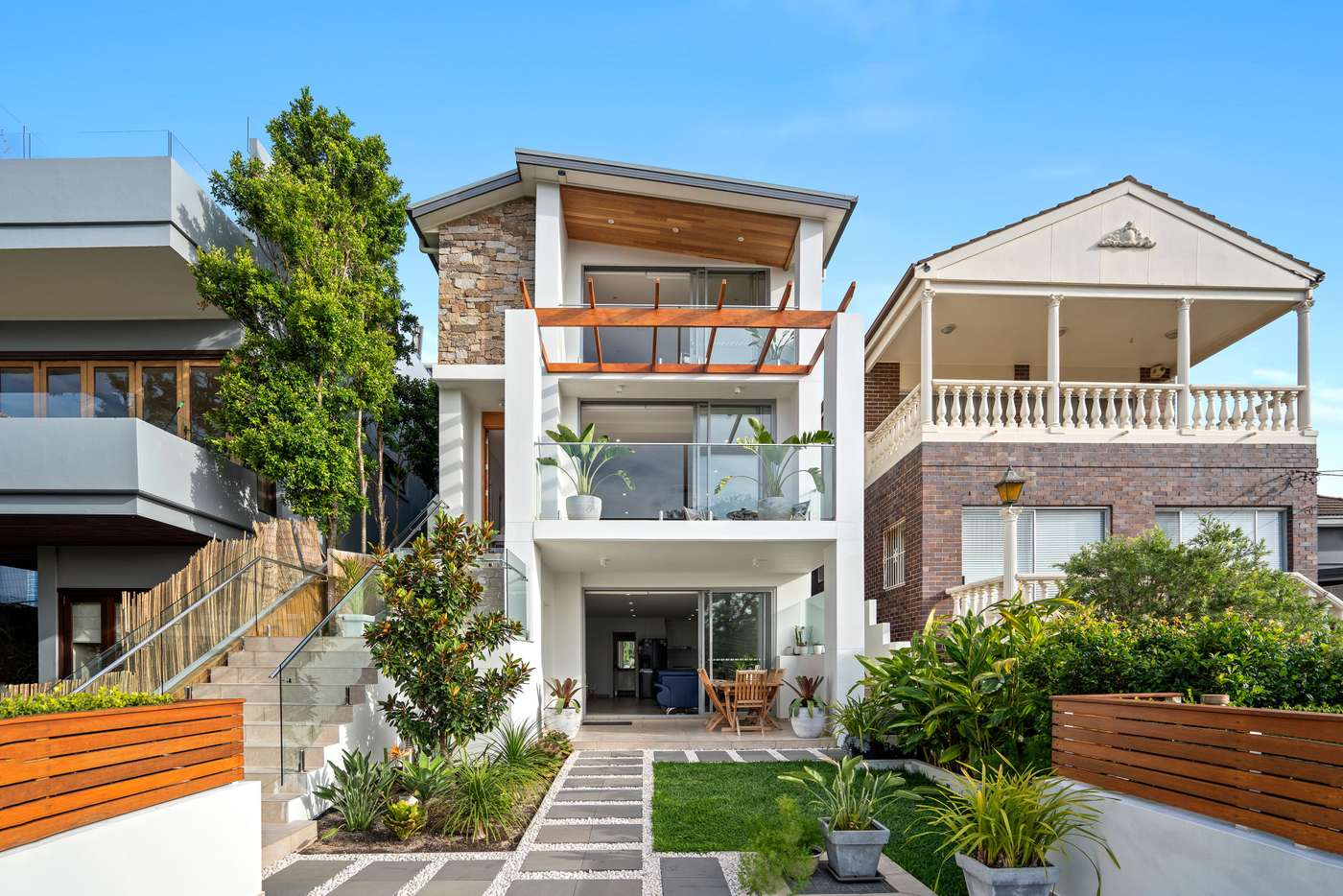 Main view of Homely house listing, 31B Blake Street, Rose Bay NSW 2029