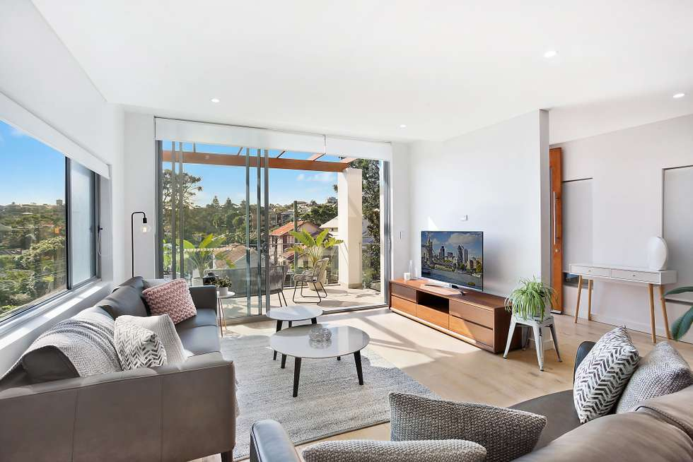 Third view of Homely house listing, 31B Blake Street, Rose Bay NSW 2029