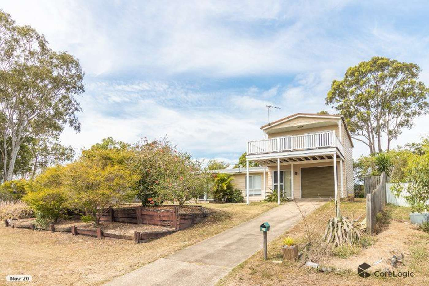 Main view of Homely house listing, 19 Joycelyn Terrace, River Heads QLD 4655