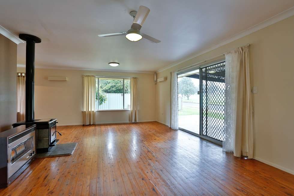 Fourth view of Homely house listing, 4 Traminer Drive, Wilsonton Heights QLD 4350
