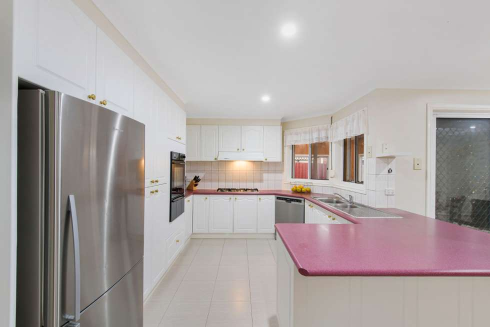 Fourth view of Homely house listing, 7 Pollock Court, Delahey VIC 3037