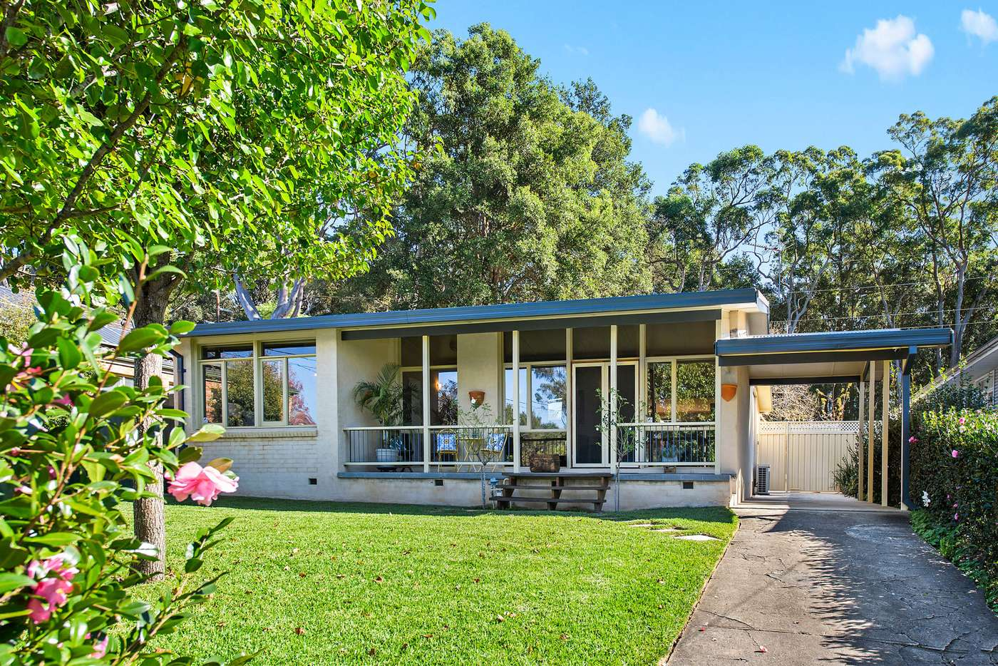 Main view of Homely house listing, 25 Kooringal Avenue, Thornleigh NSW 2120