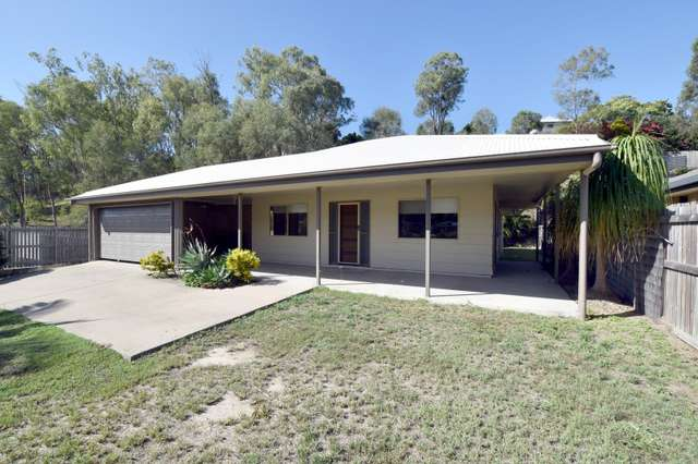 13 Oasis Court, South Gladstone QLD 4680