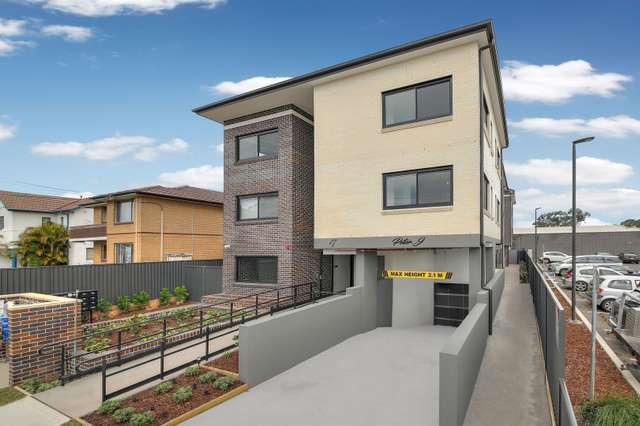 17 Arthur Street, Punchbowl NSW 2196