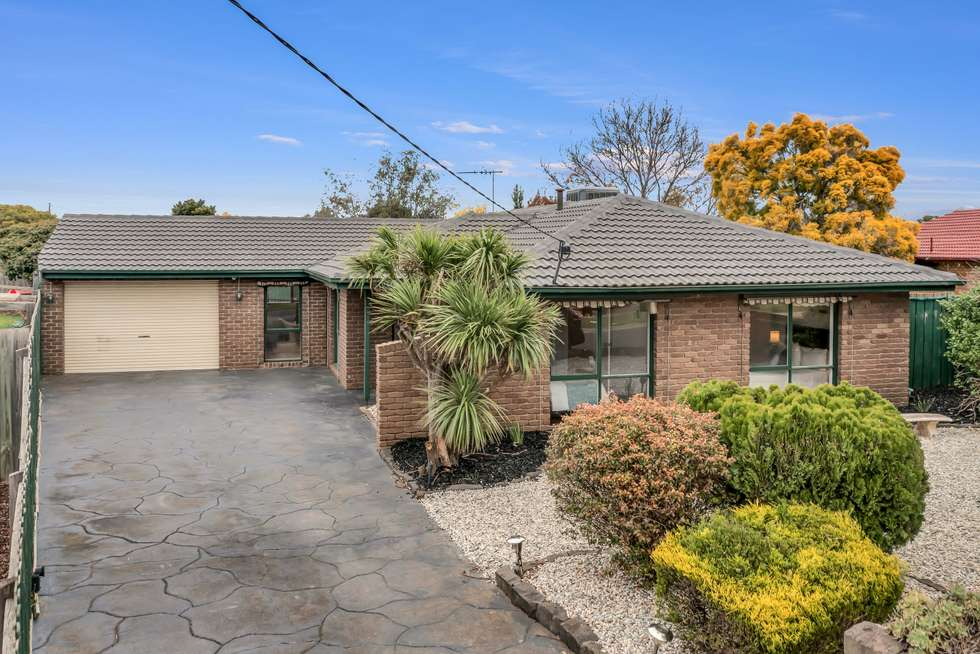 Fourth view of Homely house listing, 11 Sedgefield Place, Craigieburn VIC 3064