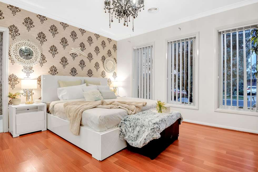 Fifth view of Homely house listing, 11 Fairhaven Boulevard, Craigieburn VIC 3064