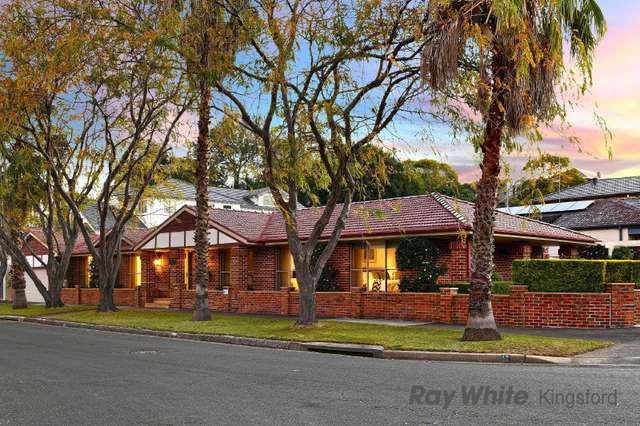 17 Goodrich Avenue, Kingsford NSW 2032