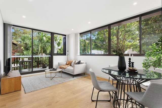 103/143 West Street, Crows Nest NSW 2065