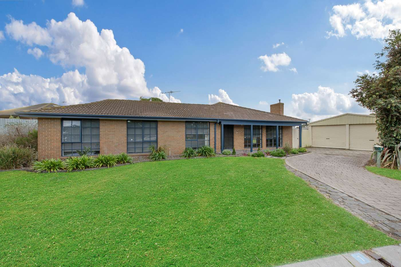 Main view of Homely house listing, 1 Lock Court, Sunbury VIC 3429