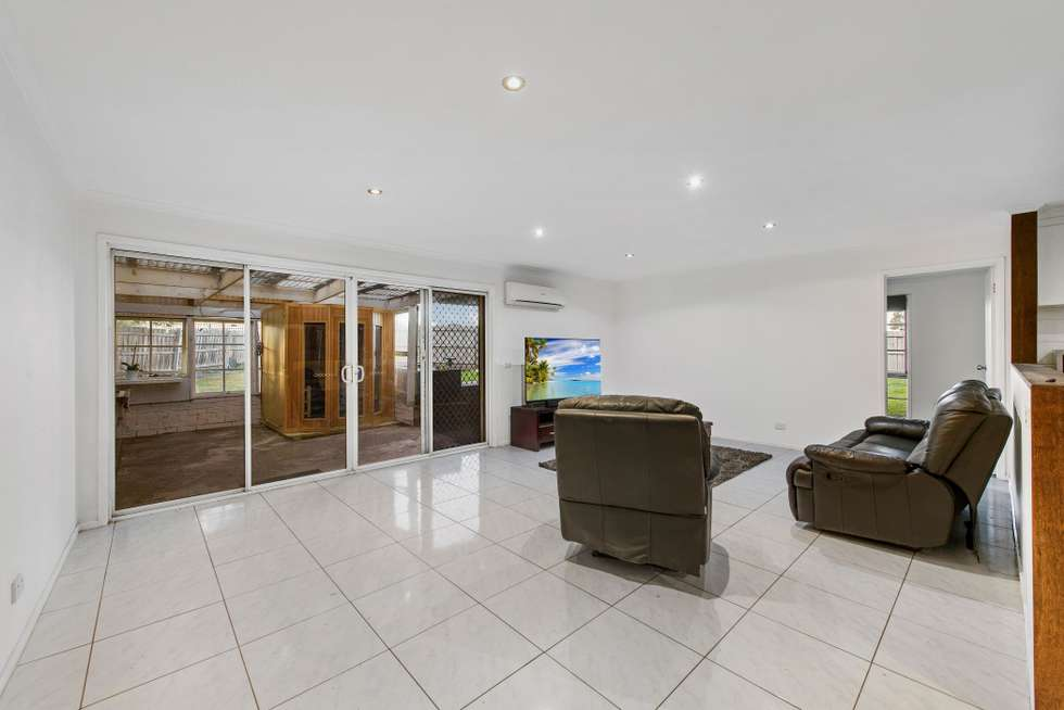 Fifth view of Homely house listing, 1 Lock Court, Sunbury VIC 3429