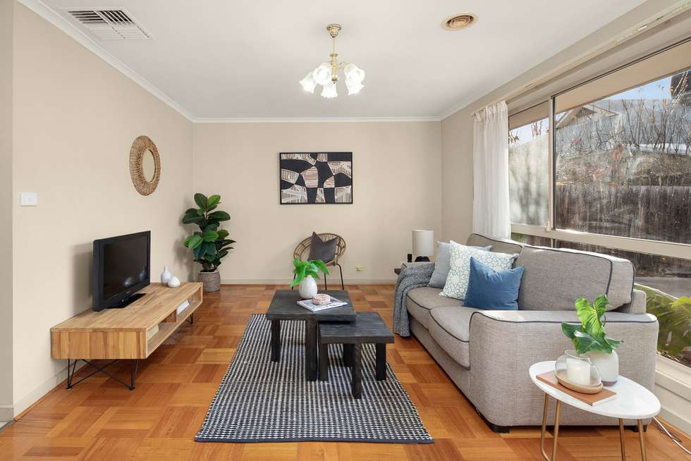 Second view of Homely unit listing, 2/137 North Road, Reservoir VIC 3073