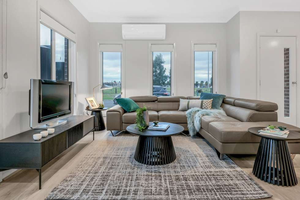 Third view of Homely townhouse listing, 60 Parkfront Crescent, Roxburgh Park VIC 3064
