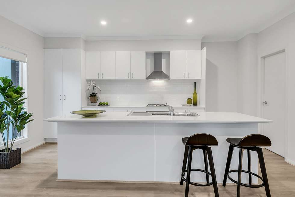 Fourth view of Homely townhouse listing, 60 Parkfront Crescent, Roxburgh Park VIC 3064