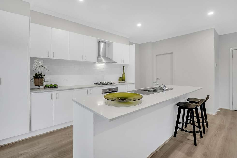 Fifth view of Homely townhouse listing, 60 Parkfront Crescent, Roxburgh Park VIC 3064