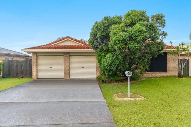 10 Witonga Drive, Yamba NSW 2464