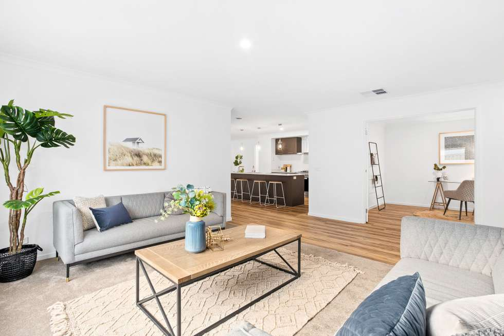 Third view of Homely house listing, 5 Nevis Place, Taylors Hill VIC 3037