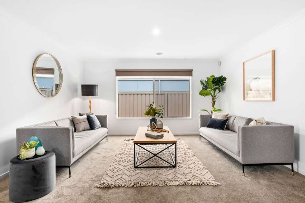 Fourth view of Homely house listing, 5 Nevis Place, Taylors Hill VIC 3037