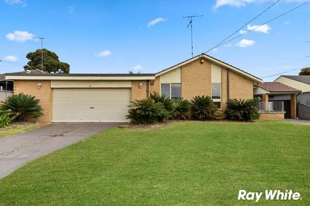 4 Huddleston Street, Colyton NSW 2760