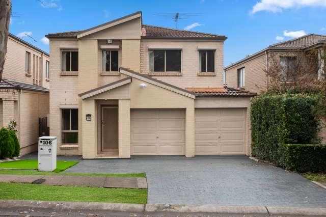 106 Trevor Toms Drive, Acacia Gardens NSW 2763