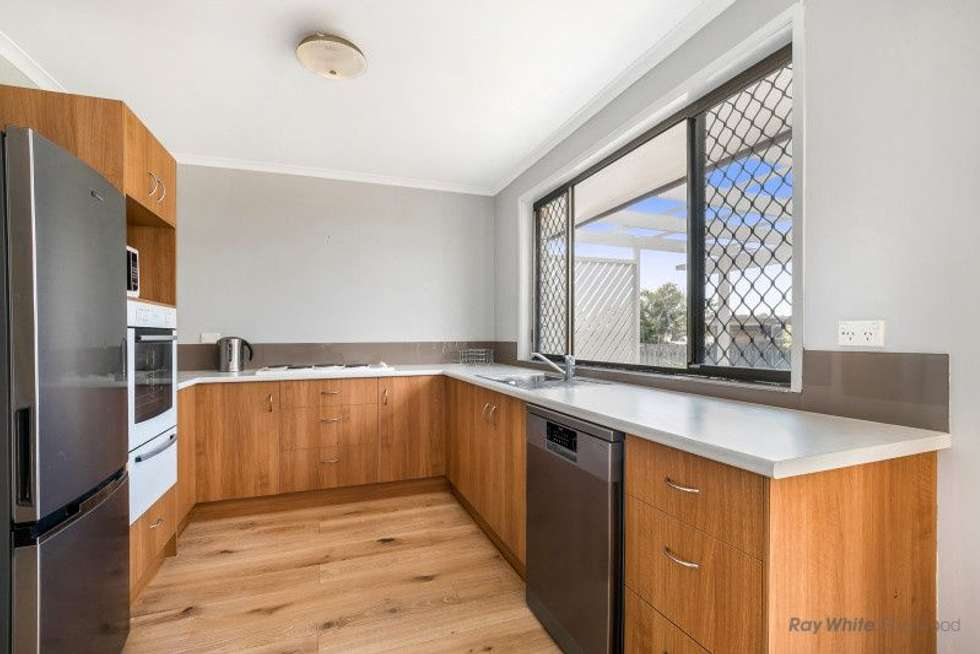 Second view of Homely house listing, 95 Hazelton Street, Riverhills QLD 4074