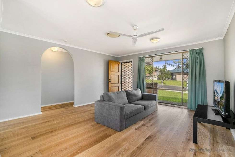 Third view of Homely house listing, 95 Hazelton Street, Riverhills QLD 4074