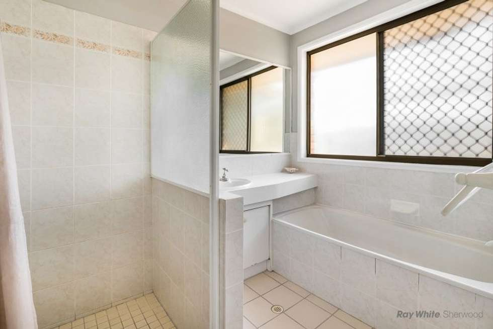 Fourth view of Homely house listing, 95 Hazelton Street, Riverhills QLD 4074