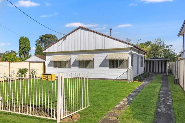 9 Tomki Street, Carramar NSW 2163