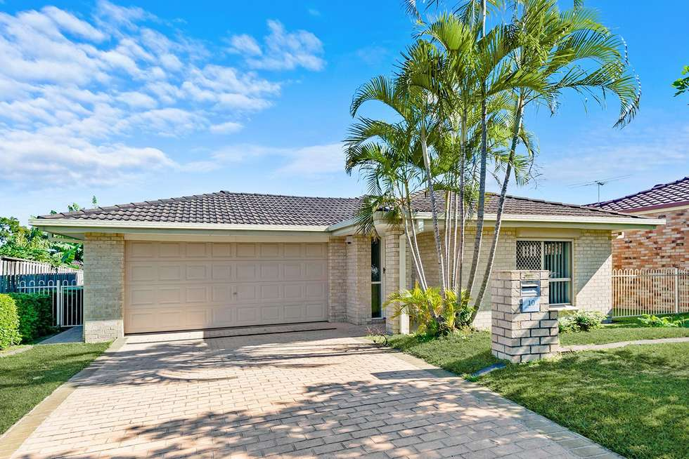 Second view of Homely house listing, 10 Beauchamp Street, Seventeen Mile Rocks QLD 4073