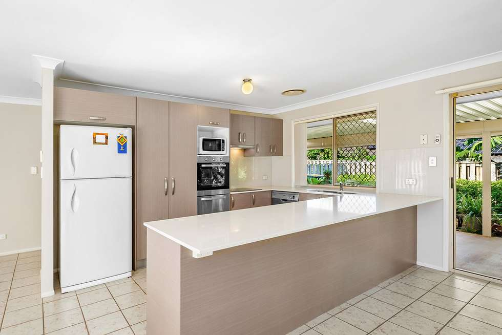Fourth view of Homely house listing, 10 Beauchamp Street, Seventeen Mile Rocks QLD 4073