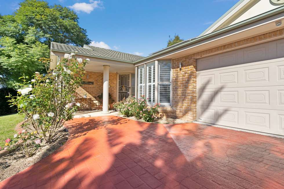 Second view of Homely house listing, 6 Salisbury Court, West Hoxton NSW 2171