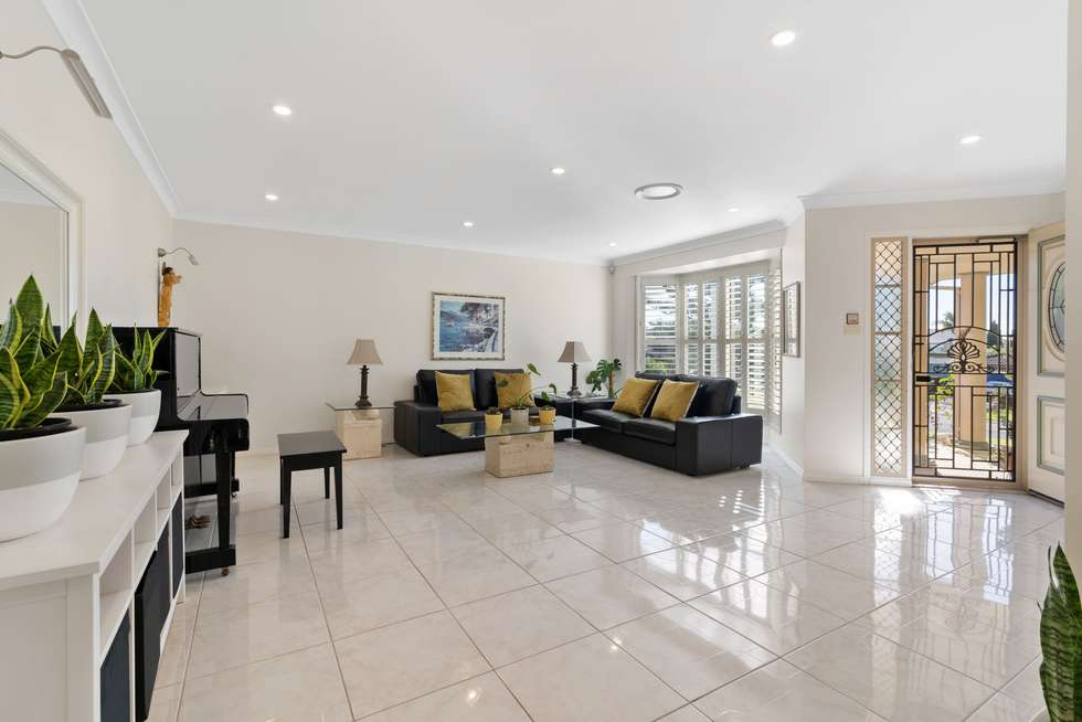 Third view of Homely house listing, 6 Salisbury Court, West Hoxton NSW 2171