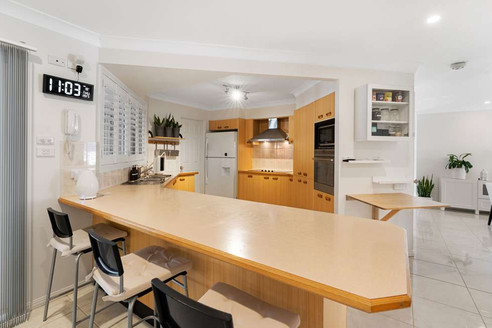 Fourth view of Homely house listing, 6 Salisbury Court, West Hoxton NSW 2171
