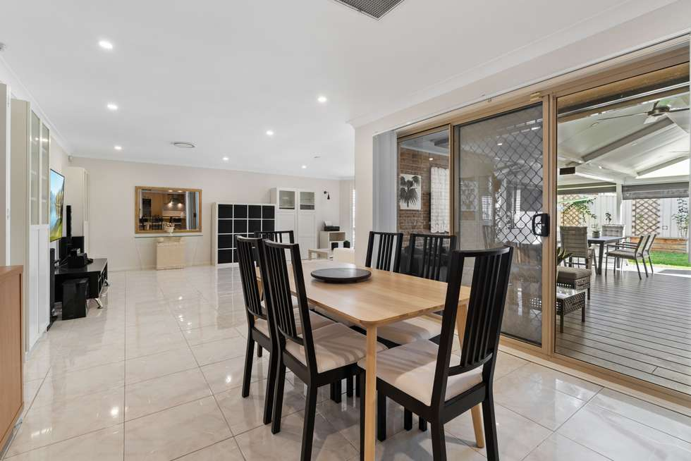 Fifth view of Homely house listing, 6 Salisbury Court, West Hoxton NSW 2171