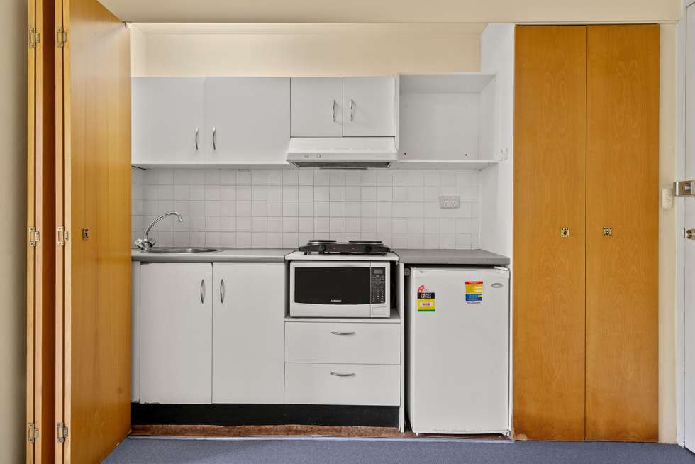 Third view of Homely studio listing, 18/51 Hereford Street, Glebe NSW 2037