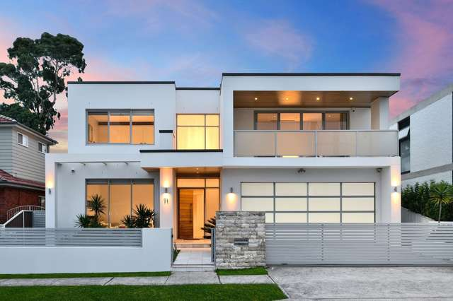 11 Donovan Avenue, Maroubra NSW 2035