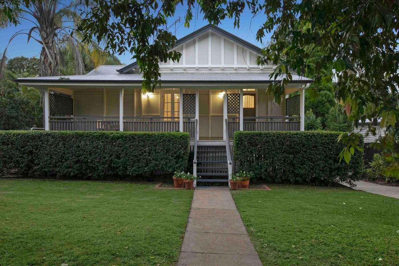 Main view of Homely house listing, 61 Menin Road, Corinda QLD 4075