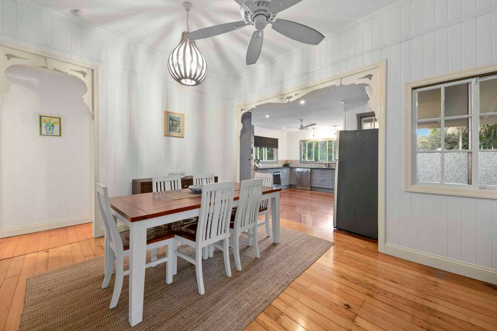Fourth view of Homely house listing, 61 Menin Road, Corinda QLD 4075