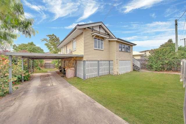 3/70 Off Lane, South Gladstone QLD 4680